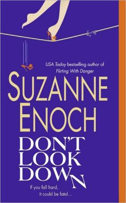 Don't Look Down (Samantha Jellicoe Series #2)