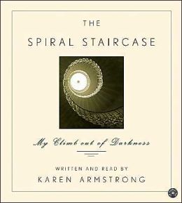 Spiral Staircase: My Climb Out of Darkness