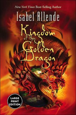 Kingdom of the Golden Dragon (Alexander Cold Series #2)