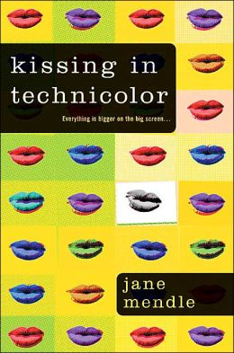 Kissing in Technicolor
