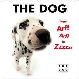 Dog from Arf! Arf! to Zzzzzz