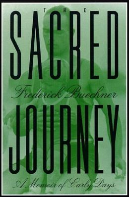Sacred Journey: A Memoir of Early Days