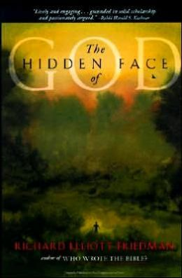 Hidden Face of God