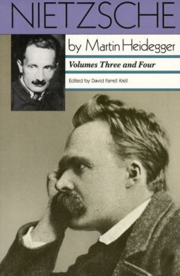 Nietzsche: Volumes Three and Four: Volumes Three and Four