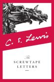 Book Cover Image. Title: The Screwtape Letters, Author: C. S. Lewis