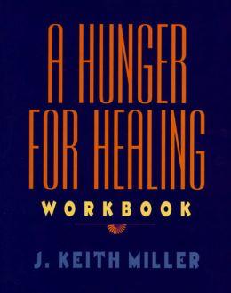 Hunger for Healing Workbook