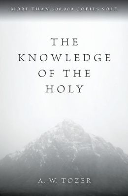 Knowledge of the Holy - Reissue