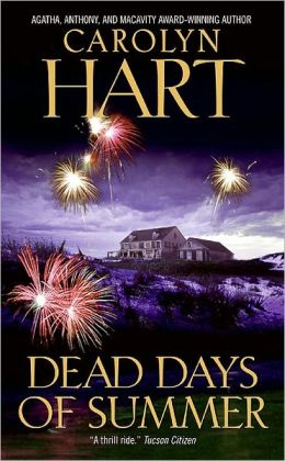 Dead Days of Summer (Death on Demand Series #17)
