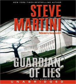 Guardian of Lies (Paul Madriani Series #10)
