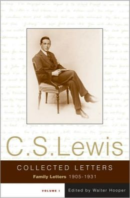 Collected Letters: Family Letters 1905-1931