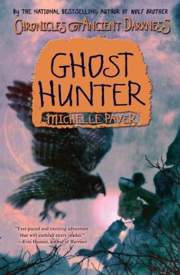 Ghost Hunter (Chronicles of Ancient Darkness Series #6)