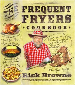 Frequent Fryers Cookbook