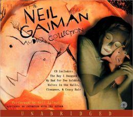 Neil Gaiman Audio Collection
