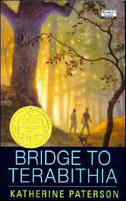 Bridge to Terabithia by Katherine Paterson | 9780060734015 | Paperback