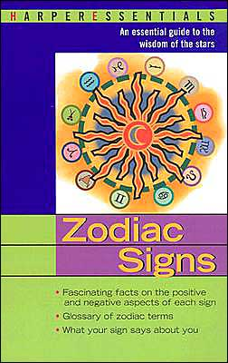 Zodiac Signs (Harper Essentials Series)