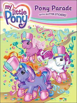 My Little Pony: Pony Parade