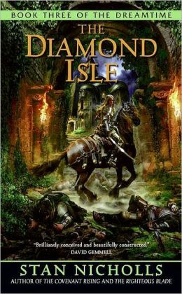 Diamond Isle: Book Three of The Dreamtime