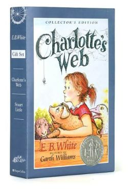 Charlotte's Web/Stuart Little