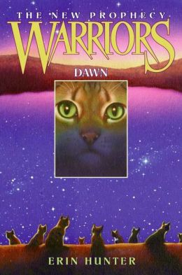 Dawn (Warriors: The New Prophecy Series #3)