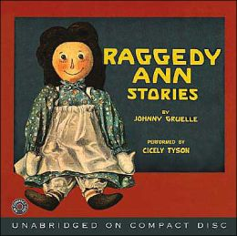 Raggedy Ann Stories CD