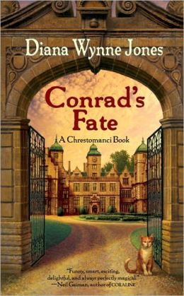 Conrad's Fate (Chrestomanci Series #5)