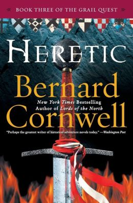 Heretic (Grail Quest Series #3)