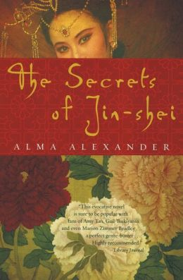 Secrets of Jin-Shei