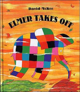Elmer Takes Off