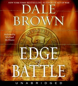 Edge of Battle (Jason Richter Series #2)