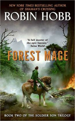 Forest Mage (Soldier Son Series #2)