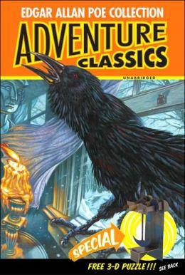 Edgar Allan Poe Collection (Adventure Classics Series)