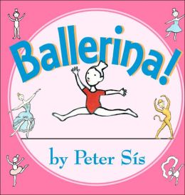 Ballerina!