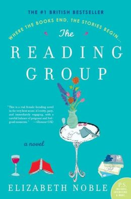 Reading Group: A Novel