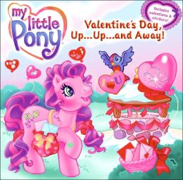 Valentine's Day, Up...Up...and Away!