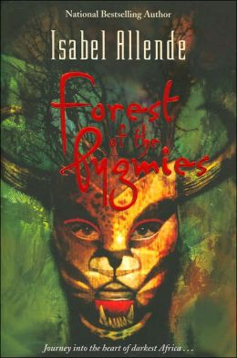 Forest of the Pygmies (Alexander Cold Series #3)