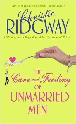 Care and Feeding of Unmarried Men