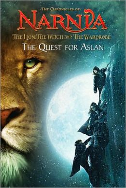 Quest for Aslan: The Lion, the Witch and the Wardrobe