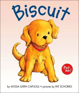 Biscuit (Biscuit Series)