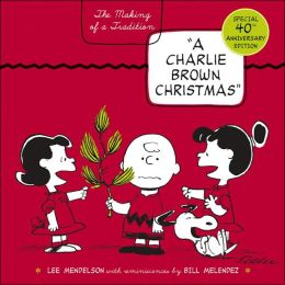 A Charlie Brown Christmas - The Making of a Tradition (Special 40th Anniversary Edition)
