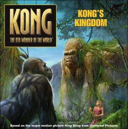 King Kong: Kong's Kingdom