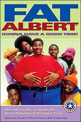 Fat Albert: Gonna Have a Good Time! ( Festival Readers Series)