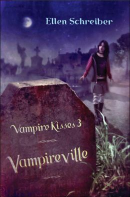 Vampireville (Vampire Kisses Series #3)