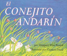 El Conejito Andarin (The Runaway Bunny)