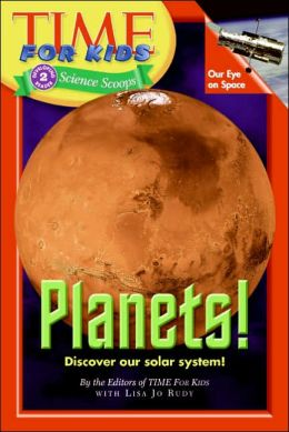 Planets! (Time for Kids Series)