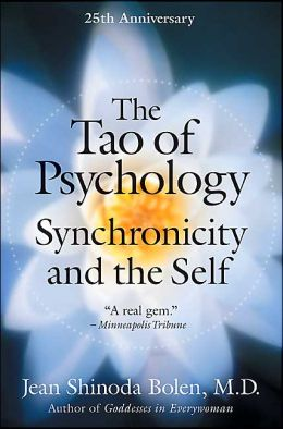 Tao of Psychology