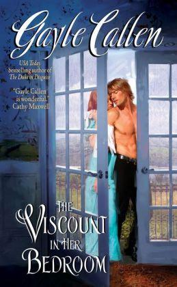 Viscount in Her Bedroom