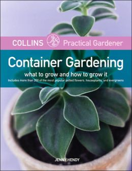 Container Gardening: What to Grow, how to Grow It