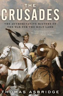 why the crusades are justified I see this a lot in christian vs anybody debate the streotypical but what about the crusades well my response to that is that they were justified for two reasons.