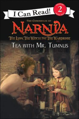 Tea with Mr. Tumnus: The Lion, the Witch and the Wardrobe