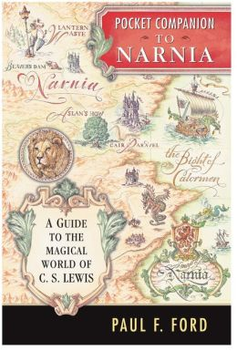 Pocket Companion to Narnia: A Guide to the Magical World of C. S. Lewis